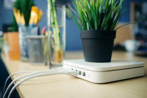 Conexión ADSL