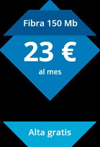 Fibra 150mb Airnet