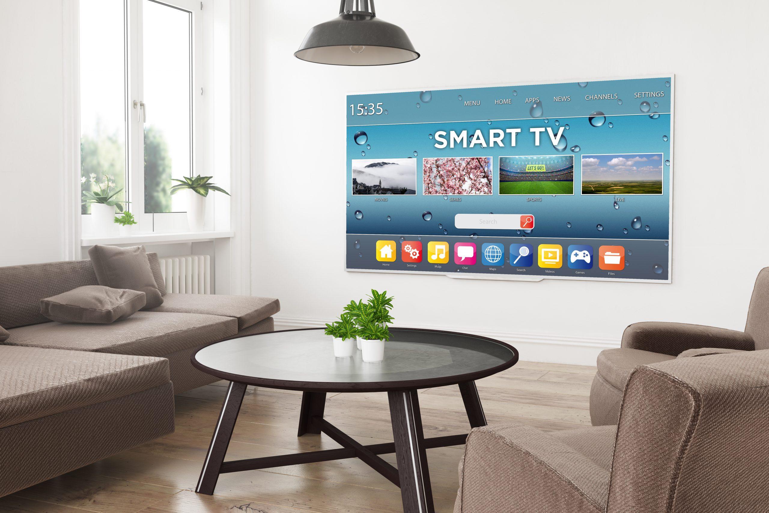 Fibra + Tv + Alarma de seguridad